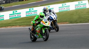 Race review for round two of the British Superbike Championship at Brands Hatch