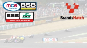 Rock Racing - MCE BSB at Brands Hatch and Speedway updates