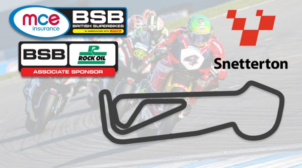 The BSB comes to Snetterton for the fourth round