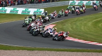 BSB results at Oulton Park from the Bank Holiday weekend